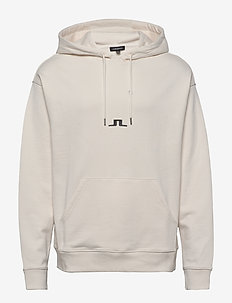 Gordon-JLJL Sweat - sweats basiques - cloud dancer