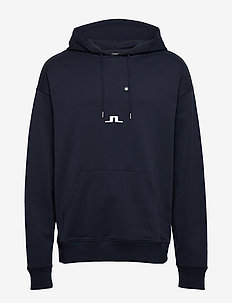 Gordon-JLJL Sweat - sweats basiques - jl navy