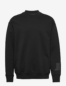 Hector-JLJL Sweat - sweats - black