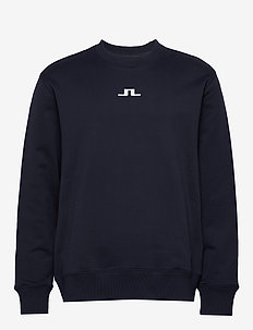 Hurl Bridge-JLJL Sweat - sweats basiques - jl navy