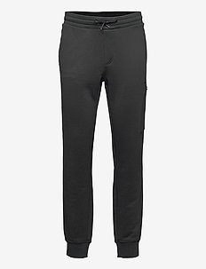Victor Sweat Pants - jogginghosen - black
