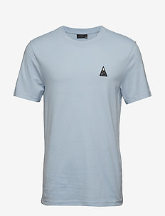 Bridge Tee-S Jersey - logo t-shirts - skyrim