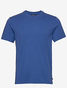 Silo-Supima Jersey - basic t-shirts - monaco sea