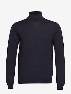 Lyd-True Merino - NAVY