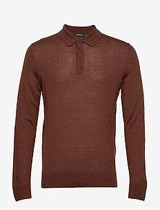 Luciano-Wool Silk - langermede - hay rack