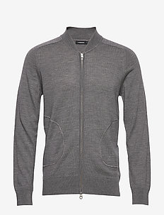 Lorie-True Merino - basic strik - light grey melange