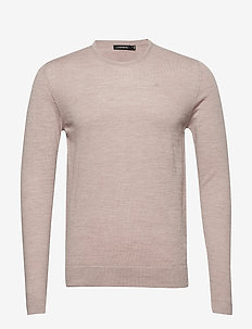 Newman-Perfect Merino - basic knitwear - sheppard
