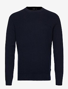 Andy-Semi Structure - JL NAVY