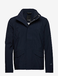 Ted-3L Mech Stretch - parkas - jl navy