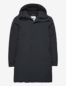Active Down Parka - parkas - jl navy