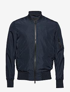 Thom jacket - bomber jakke - jl navy