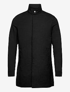 Holger Lightweight  Zip - cienkie płaszcze - black