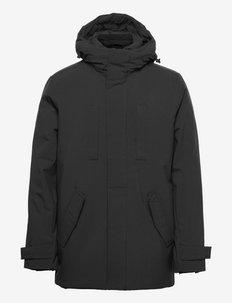 Ruud Padded jacket - parki - black