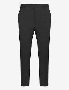 Rino-Active travel - suit trousers - black