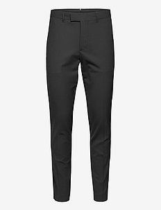 Grant Stretch Twill Pants - pantalons habillés - black