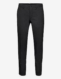 Grant Stretch Twill Pants - suitbukser - black