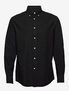 David-GMD Oxford - BLACK