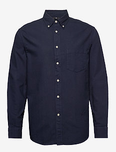 David-GMD Oxford - JL NAVY