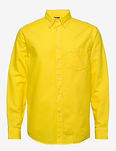 David-GMD Oxford - SUN YELLOW