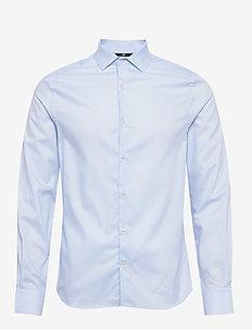 Dan CA-Non-iron Twill - chemises basiques - skyrim