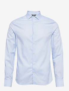 Dan CA-Non-iron Twill - basic overhemden - skyrim