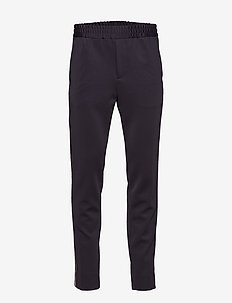 Sasha DS-Soft Sport - sweat pants - jl navy