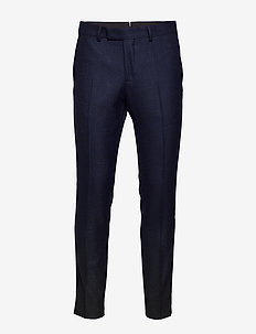 Grant-Moulin' Twill - suitbukser - jl navy