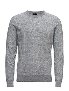 Paolo Nylon Knit - LT GREY MOLINE