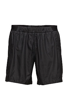 M Running Shorts JL Wind Pro - BLACK
