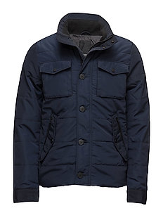 Bailey 76 Structured Poly - JL NAVY