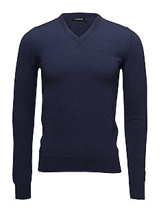 Lymann True Merino - NAVY