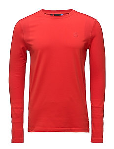 M Merika Lightweight Seamless - RACING RED