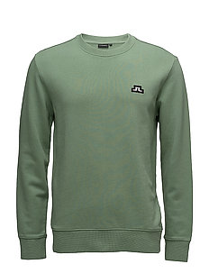 Throw Ring Loop Sweat - HEDGE GREEN