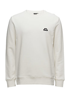 Throw Ring Loop Sweat - OFF WHITE
