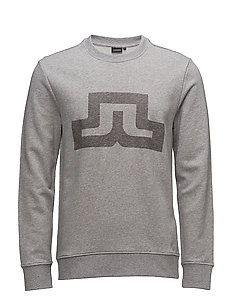 Throw Ring Loop Sweat P - LT GREY MELANGE