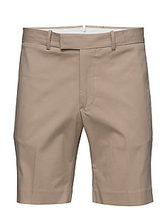 Ramon Short CO/PA - OXFORD TAN
