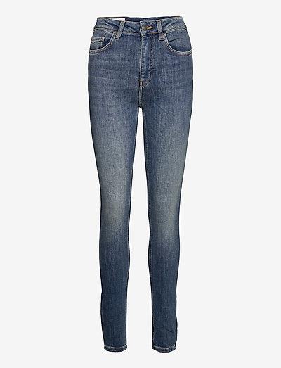 Uma Active Indigo Jeans - skinny jeans - light blue