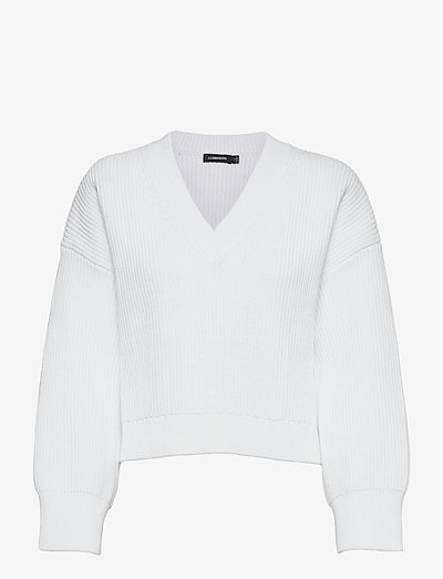 Dakota-Summer knit - truien - white