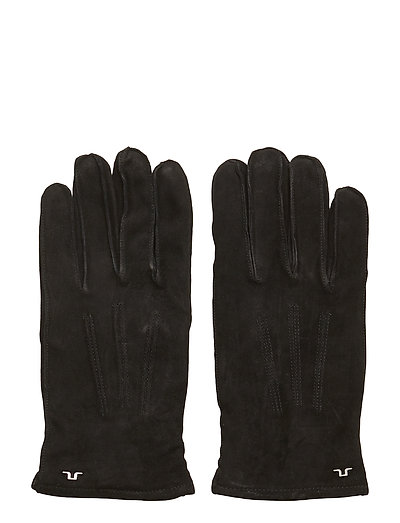 Nolo Suede glove - BLACK