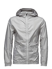 JCOLAX LIGHT JACKET - OYSTER MUSHROOM