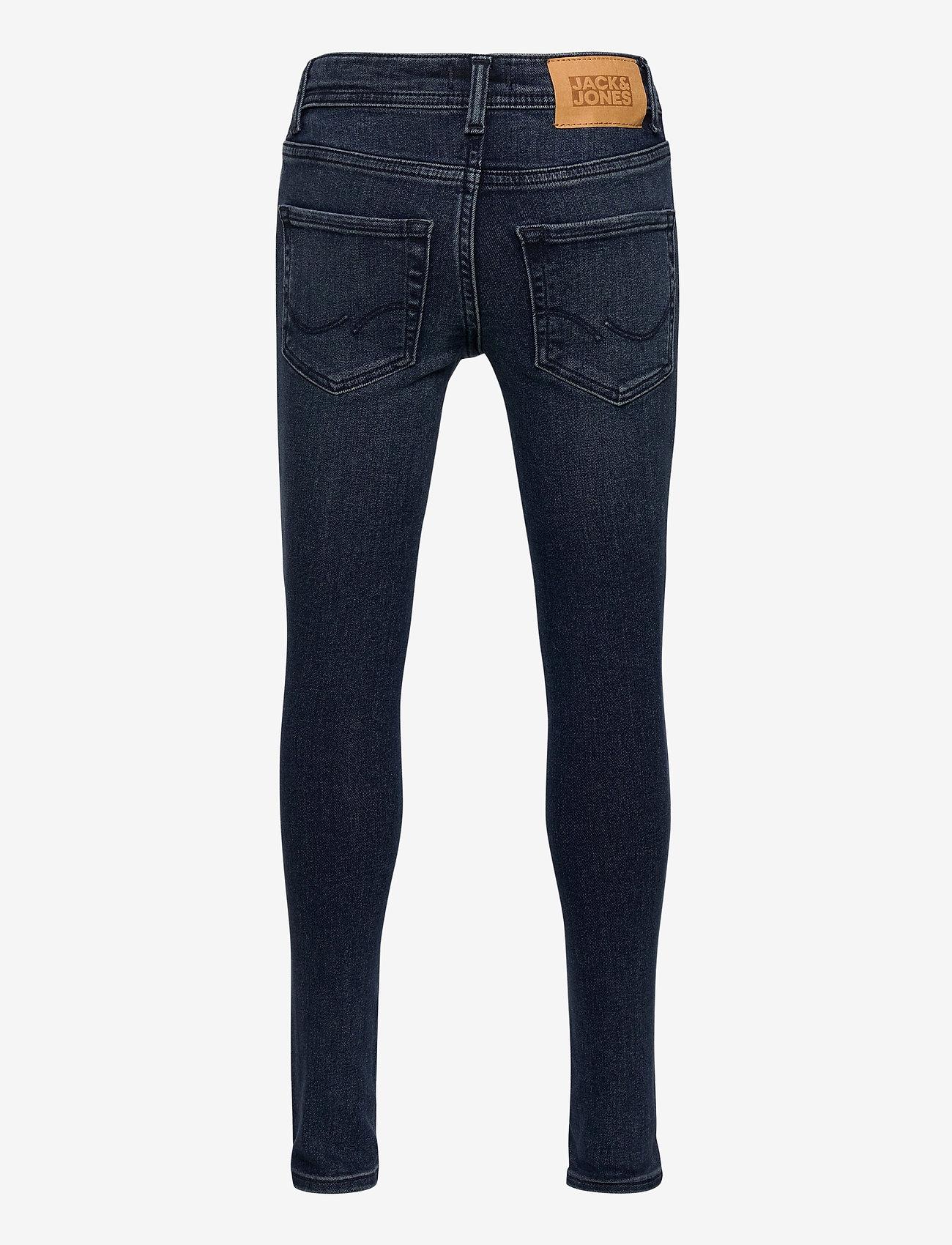 Jack & Jones - JJILIAM JJORIGINAL AM 812 NOOS JR - jeans - blue denim - 1