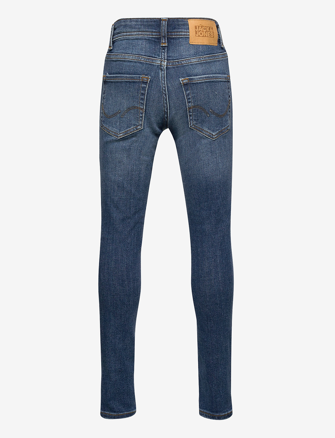 Jack & Jones - JJIGLENN JJORIGINAL AM 814 NOOS JR - jeans - blue denim - 1