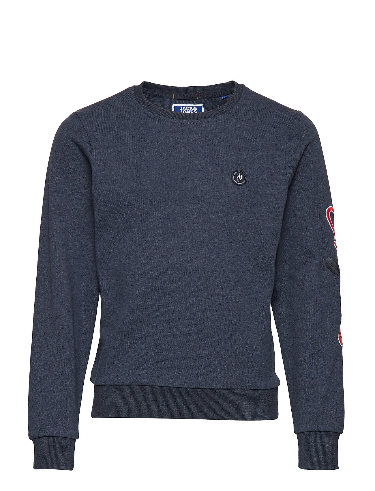 Jack & Jones JORWALT SWEAT CREW NECK JUNIOR