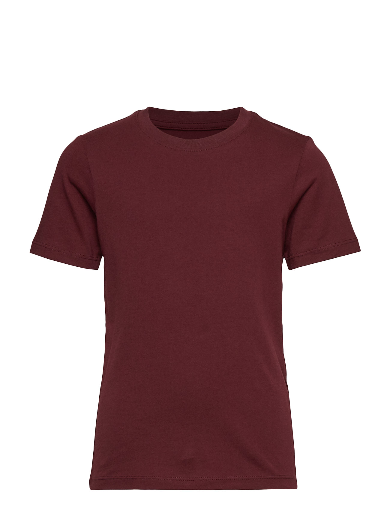 Jack & Jones JJEORGANIC BASIC TEE SS O-NECK JR - PORT ROYALE