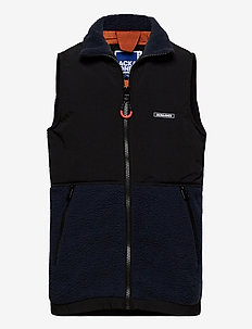 JOREDDY BODYWARMER JR - vester - navy blazer