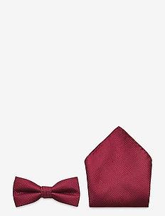 JACCOLE BOWTIE JR - accessories - fudge