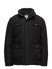 JPRCARDON JACKET - BLACK