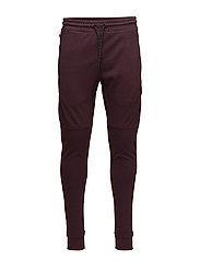 JJTTWIST SWEAT PANTS - PORT ROYALE