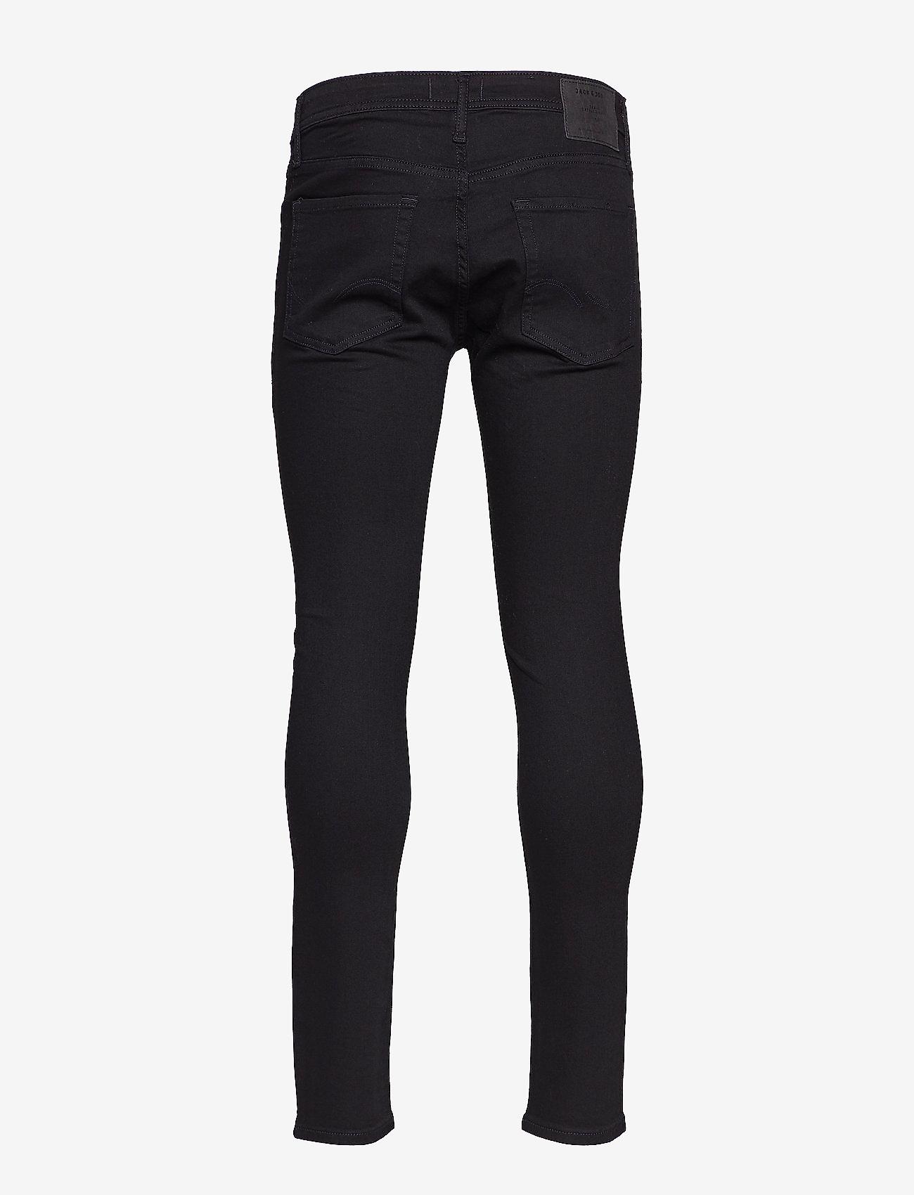 Jack & Jones - JJILIAM JJORIGINAL AM 009 50 SPS - skinny jeans - black denim - 1