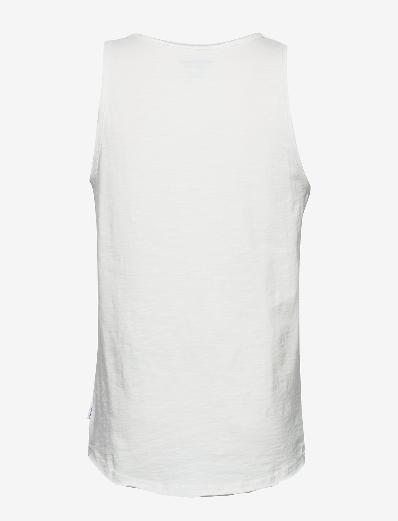 Jack & Jones - JORWALLET TANK TOP STS - perus t-paidat - cloud dancer - 1